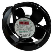 Fan for DR6 and DR12 277v Unison Rack