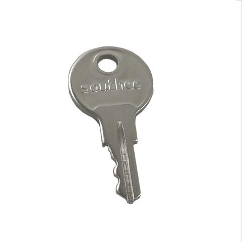 Key for Sensor Rack & ELTS2 NEMA 1 for Lock HW8352
