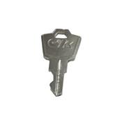 Key for AAS Panic Station