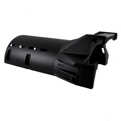 Source Four Ellipsoidal Left Lens Tube Casting in Black