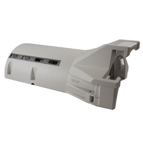 Source Four Ellipsoidal Left Lens Tube Casting in White