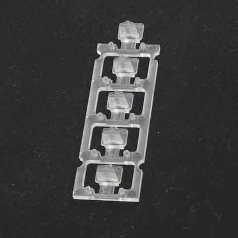 Legacy Unison Keys/Lightpipe