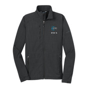 ETC Soft Shell Full Zip Jacket