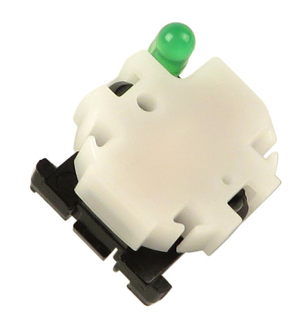 S283 Switch with LED for 48/96