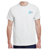 ETC T-shirt (Adult) - White