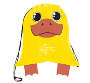 ETC Duck Cinch Backpack