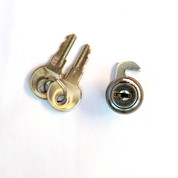 Unison Door Lock Assembly + Keys
