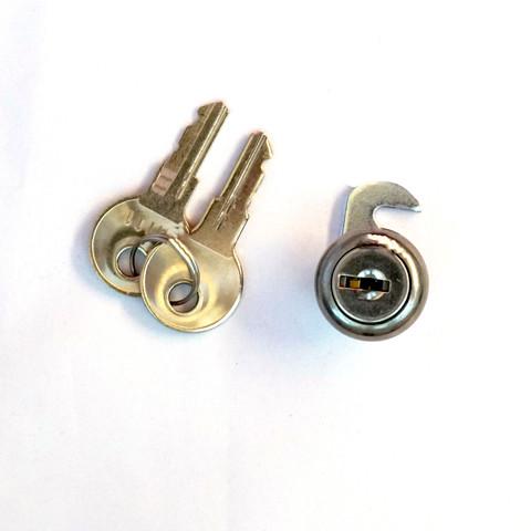 Unison Door Lock Assembly + Keys