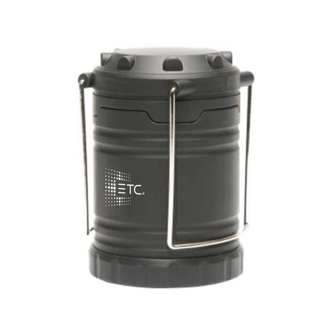 ETC Retractable LED Lantern