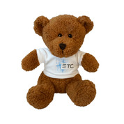 ETC Plush Bear