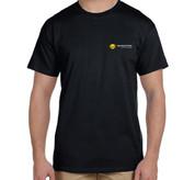 ETC T-Shirt - High End Systems Black