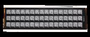 Sensor3 TPSR App QR Label