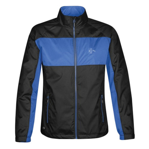 ETC Stormtech Jacket - Men's