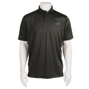 ETC Dryfit Polo - Black