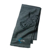 ETC Source 4 scarf