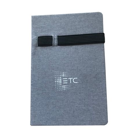 ETC Journal - Black