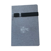 ETC Journal - Black