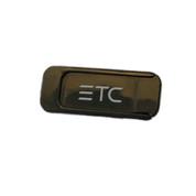 ETC Webcam cover