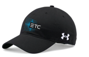 ETC UA Baseball hat - Black