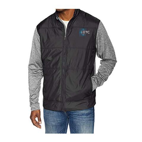 ETC Stealth Full Zip Jacket