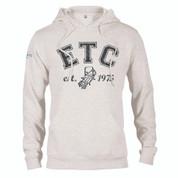 ETC Classic Hoodie - Oatmeal