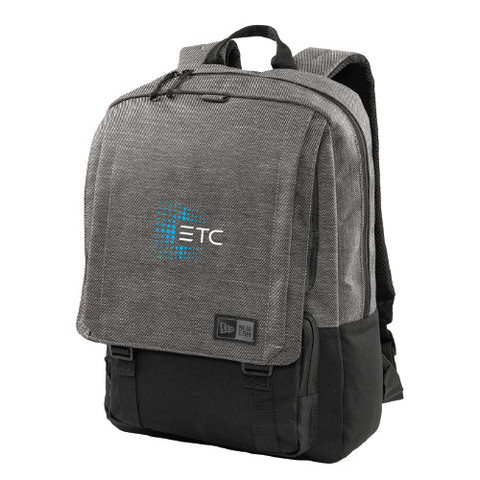ETC New Era ® Legacy Rucksack