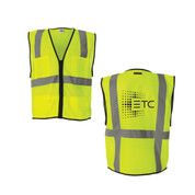 ETC Safety Vest