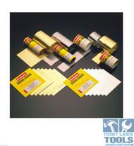 "Champion Shim Stock Brass Roll 150mm x 600mm .125mm (.005"") - CSB502"