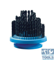Sutton 100 Piece Drill Set with Stand