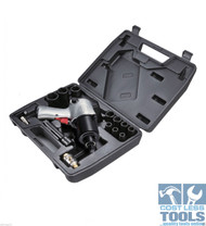 "M7 1/2"" Drive Air Impact Wrench Kit - NC0425"