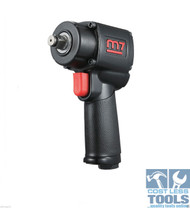 "M7 1/2"" Drive Super Mini Impact Wrench - NC4610Q"