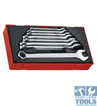 Teng Tools 8pce AF Combination Spanner Set TT3592