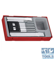 Teng Tools 9 pce Punch and Chisel Set TTPC09