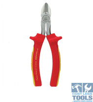 Teng Insulated Side Cutters 150mm MBV442-6