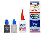 Pratley Adhesives Powda Bond Repair Kit