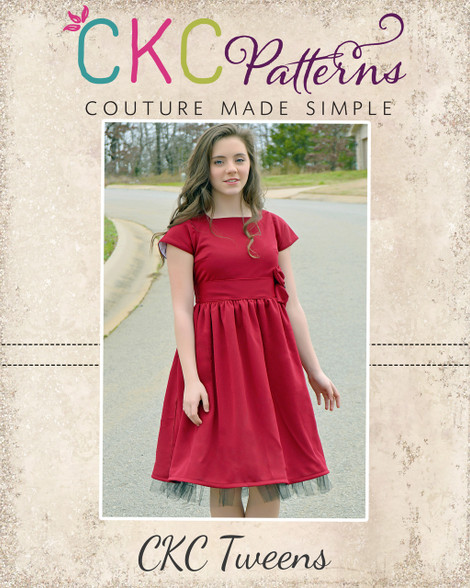 party dresses for tweens