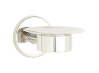 Seachrome 'Coronado 701 Series' Soap Holder Satin Stainless - 701-00