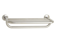 "Seachrome 'Coronado 702 Series' 18"" Towel Shelf & Bar - 702-8018"