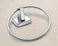 Seachrome Stainless Steel Bathroom Accessory Towel Ring (Qty = 50) - 15646