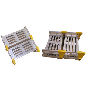 """Roll-A-Ramp 12"""" Additional Ramp Links (sold by Pair) RAR-31122"""