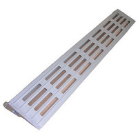 "36"" Approach Plate - Roll-A-Ramp"