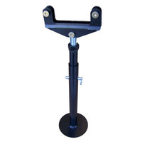 Tall Adjustable Support Stands (14 - 27 inch) - Roll-A-Ramp