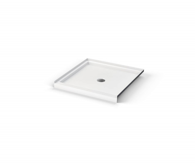 Aquarius AcrylX™ Shower Pan,  42″ X 36″ X 3″, SB 4236 ICON Shower Pan,  shower base , shower base sizes, shower base for tile, shower base with seat, tile ready shower base, dual entry, double entry, two sided entry, corner shower base, porcelain shower base, swan veritek shower base, solid surface shower base, tile shower base, acrylic shower base, neo angle shower base, custom shower base, curbless shower pan, maax shower base,, terrazzo shower base, shower pan liner, fiberglass shower pan, tile shower pan, shower pan kit, shower pan installation, shower floor pan, shower pan sizes, cheap shower base, discount shower base, low price shower base, best price shower base, tile shower base, accessible shower base, aging in place shower base, no threshold shower base, low threshold shower base, Sectional shower, cheap shower pan, low price shower pan, discount shower pan, best price shower pan, accessible shower pan, Handicap accessible shower pan, accessible shower pan
