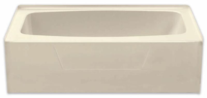 Aquarius AcrylX™ Applied Acrylic Rectangular Soaking Tub | 54W x 27.25D x 17.5H | Left Drain | G5427TOL, Bathtub, bath, tub, tub shower, shower tub, garden tub, Cheap bathtub, low price bathtub, discount bathtub, best price tub, Shower Pan | Shower base | unique size shower pan, unique size shower base, shower base, shower pan, shower, barrier free, barrier free shower base, barrier free shower pan, remodel shower, multi-piece shower, 2 piece shower, low threshold, two piece, two piece shower, Cheap sectional shower, Discount standard sectional, low price shower, best price shower, cheap one piece shower, grab bar shower, cheap shower, Discount shower, aging in place shower, accessible showers, cheap shower base, discount shower base, low price shower base, best price shower base, tile shower base, accessible shower base, aging in place shower base, no threshold shower base, low threshold, shower base, Sectional shower, cheap shower pan, low price shower pan, discount shower pan, best price shower pan, accessible shower pan, Handicap accessible shower pan, accessible shower pan