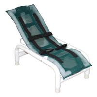 Small Reclining Shower Bath Chair