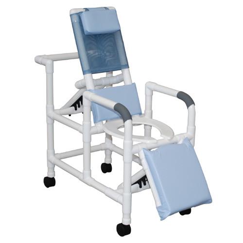 Outstanding Pediatric Reclining Shower Chair Creativecarmelina Interior Chair Design Creativecarmelinacom