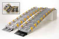 Roll-A-Ramp 8' x 12''  A11207A19 (pair ramp)
