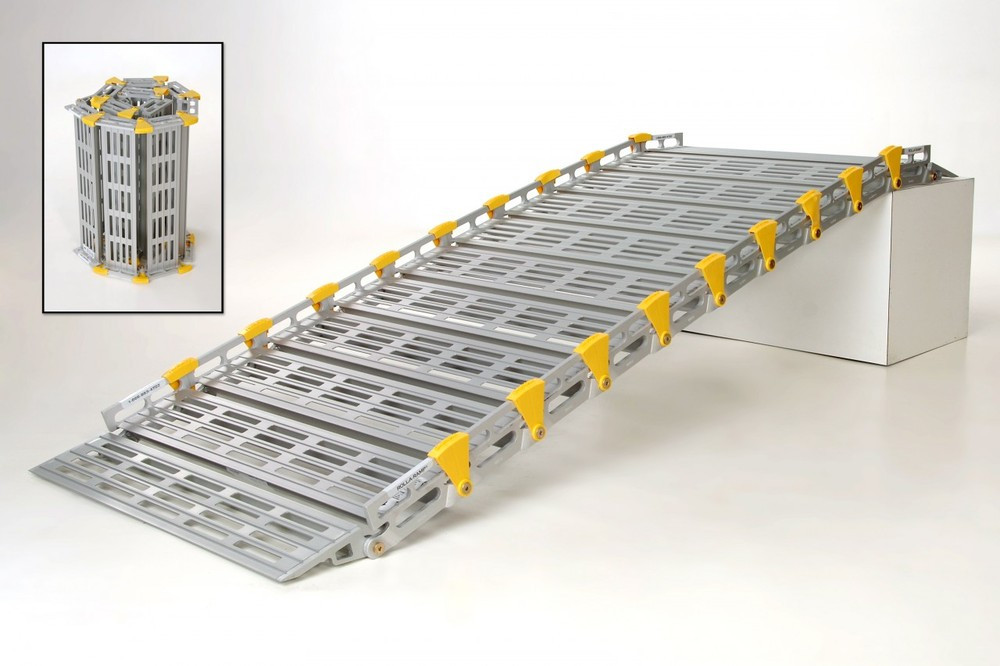Ramp by Roll-A-Ramp | 5' x 26'' | A12604A19