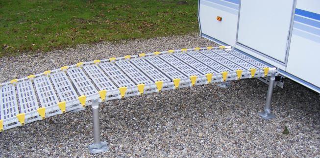 """Roll-A-Ramp 12'x26"""" ramp A12611A19"""