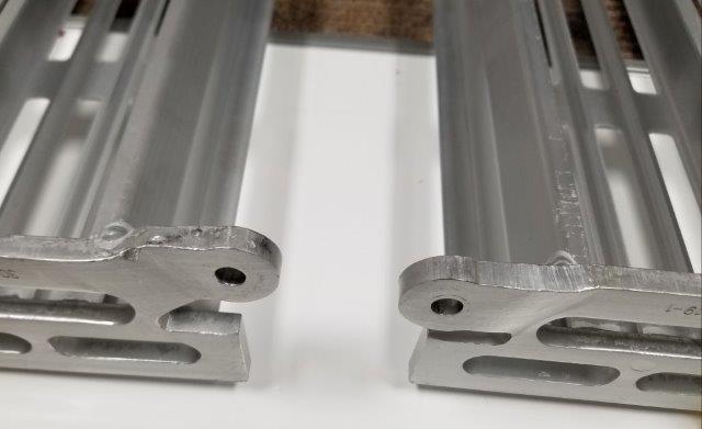 Roll-A-Ramp® | 14' x 36'' | Aluminum Ramp | A13613A19,  portable ramp, cheap ramp, low price ramp, discount ramps, best price ramp, wheelchair ramp,